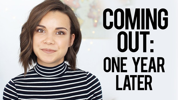 Coming out - Ingrid nilsen