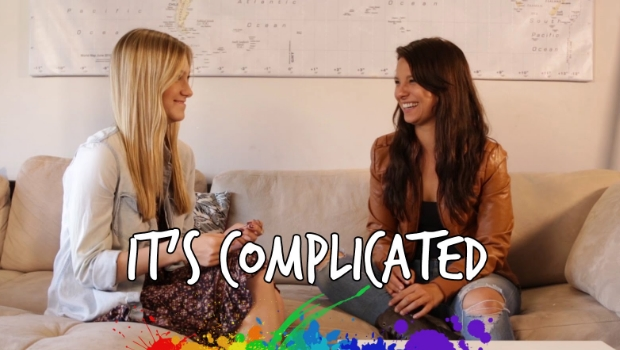 It's Complicated webserie