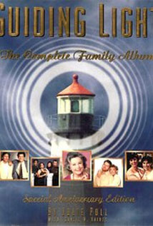 Guiding Light - Poster