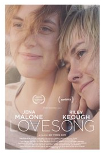Lovesong 2017- poster