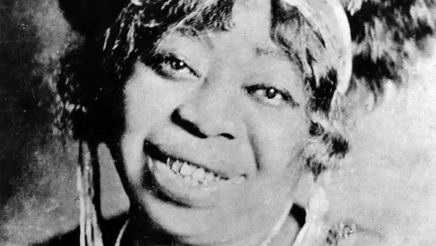 Ma Rainey Photograph: Max Jones Files/Redferns