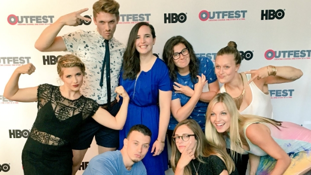 Almost Adults Outfest