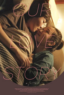 Our Love Story - Poster