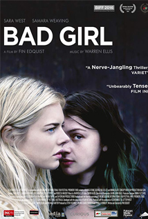 Capa Bad Girl
